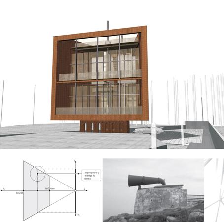 Light House Best House Idea Winner